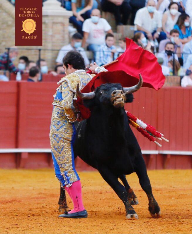 11 Ignacio Candelas Sevilla Manoletina